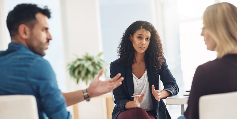 Mediation For Dispute Resolution At Work
